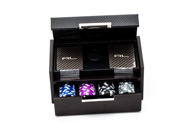 Набор для покера SUTTON 682582858001