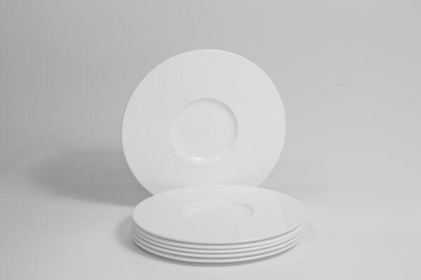 Тарелка Oregon (набор из 6 шт) D32600085